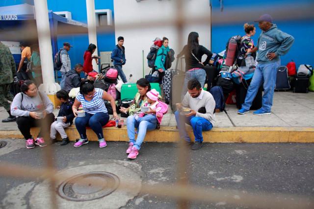 Perú dejará de dar permiso temporal a venezolanos tras acoger a casi 500 mil
