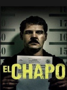 El Chapo 2ª Temporada (2017) Dual Áudio WEBRip 720p – Torrent Download
