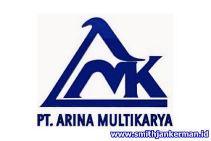 Lowongan Kerja Riau PT. Arina Multikarya Januari 2018