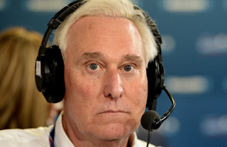 Roger Stone has a complete meltdown on Twitter after CNN reports Mueller has secured an indictment