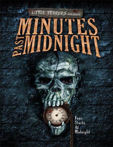 Ver Minutes Past Midnight (2016) Online