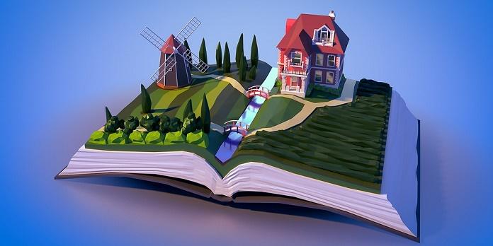 Itinerarios de lectura para primaria