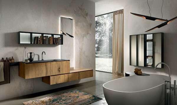 10 Of The Most Elegant Modern Style Bathroom İdeas