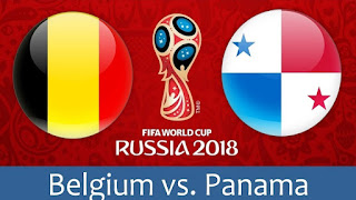 Prediksi pertandingan Belgia vs Panama, Piala Dunia 18 JUNI 2018