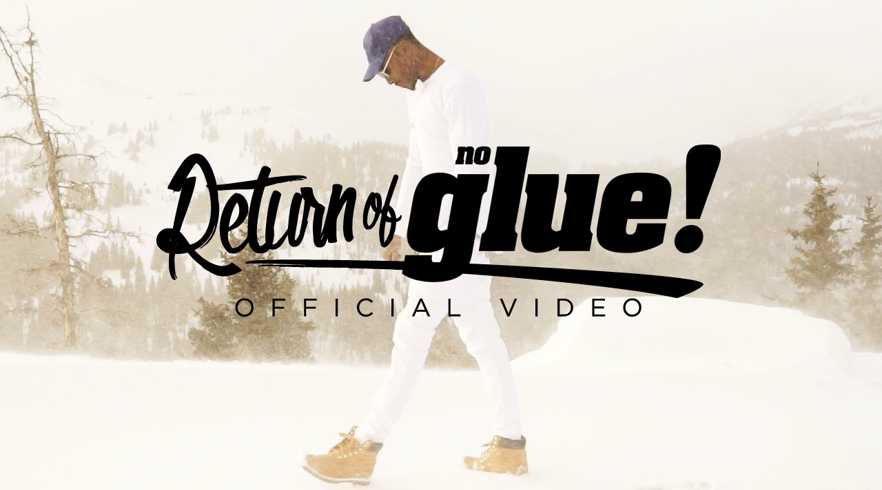 Pries - Return Of No Glue [Vídeo]