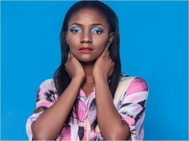 Simi: I will kiss Falz, marry Adekunle Gold and kill myself