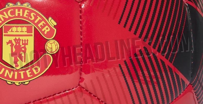 b83b56301fa Manchester United 18-19 Home Kit Design Leaked