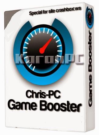 Chris-PC Game Booster 2.80 + Key