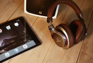 gadget perlekanpan musik