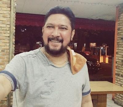 Profil Lengkap Aktor Senior Jamal Mirdad