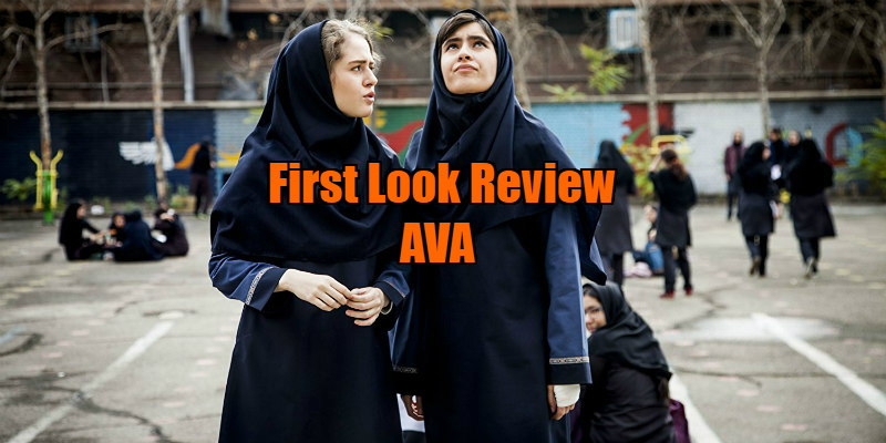 ava iranian film review