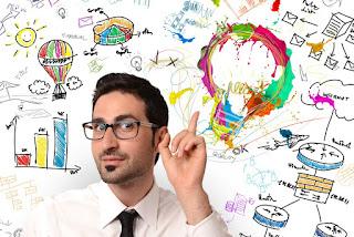 Hasil gambar untuk kreativitas dalam usaha