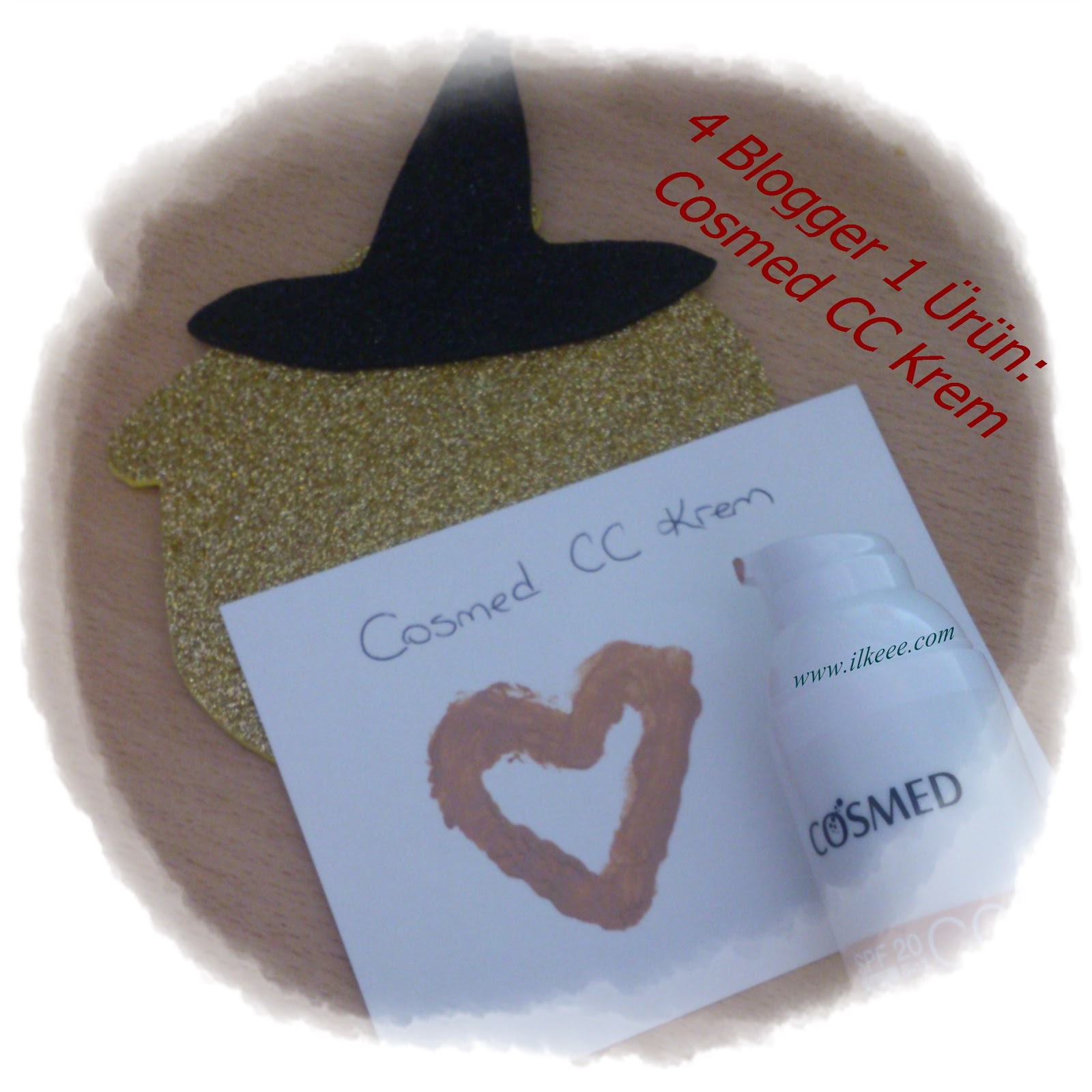 Cosmed - Cosmed CC Krem - Cosmed ultrasense Colour Correcting Cream - Cosmed CC Krem kullananlar - Cosmed CC Krem deneyimleri