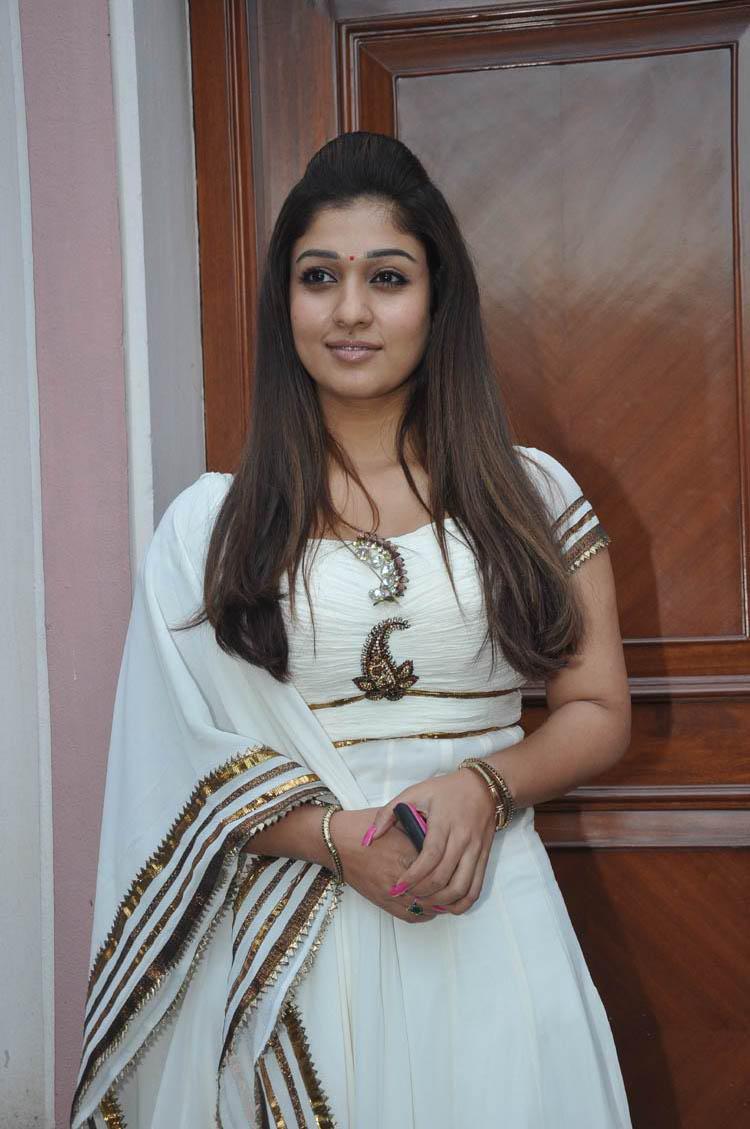 Nayanthara in sudithar