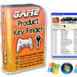 Games Product Key Finder