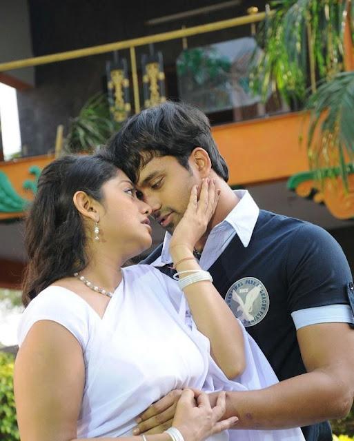Swathi Verma Drogam Poster: Telugu Songs Free Download: Swathi Verma Hot In Inbanila