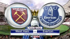 مباشر مشاهدة مباراة ايفرتون ووست هام يونايتد بث مباشر 16-09-2018 الدوري الانجليزي الممتاز يوتيوب بدون تقطيع