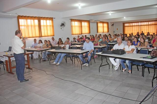 Secretaria Municipal de Saúde realiza Fórum de Tuberculose em Registro-SP