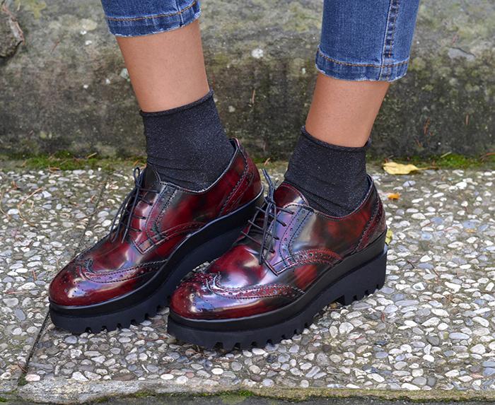 osvaldo pericoli calzature