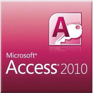 membuat aplikasi sederhana dengan ms access 2010