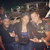 2face, Uche Jombo and husband in beautiful new photos