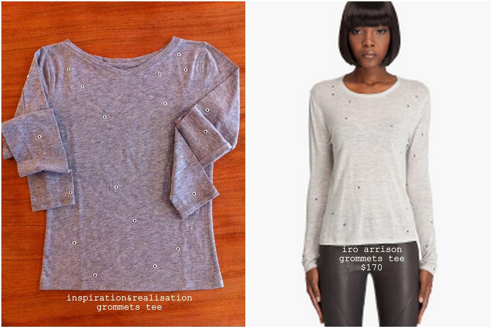 dd87072fc6 inspiration and realisation  DIY fashion blog  step-by-step eyelets