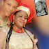 love in the air:24 year old boy marries 43-year old lady[photos]