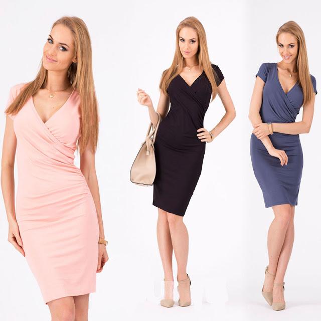 Tips Membeli Baju Formal