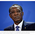 Chad president vows anti-corruption drive for new republic
