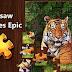 تحميل لعبة الالغاز تجميع الصور Jigsaw Puzzles Epic v1.1.8 مهكرة (كافة الصور مفتوحة) اخر اصدار