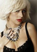 كريستينا أغويليرا - Christina Aguilera