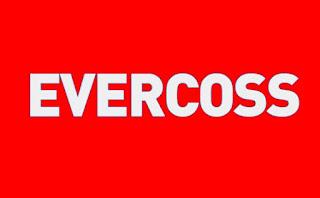 Logo Evercoss