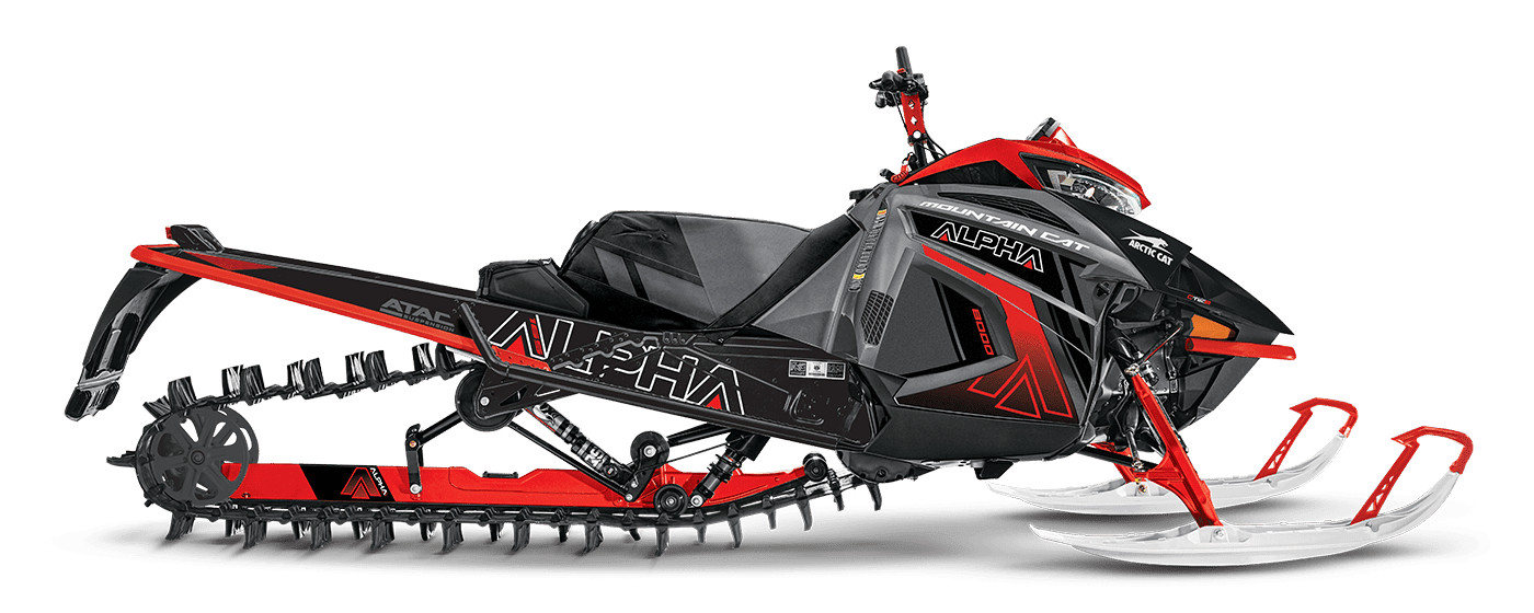 Arctic Cat Mountain Cat