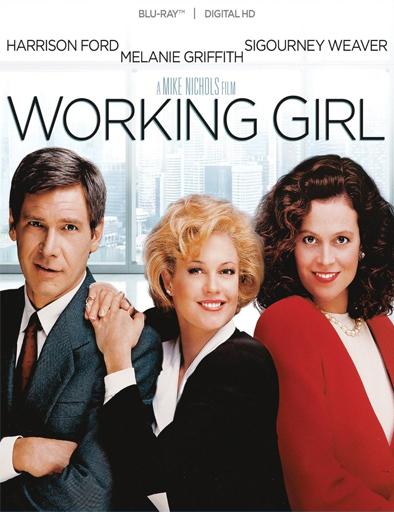 Ver Secretaria ejecutiva (Working Girl) (1988) Online