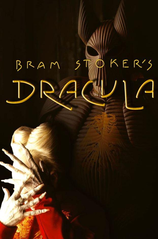 Bram Stoker/'s Dracula 1992 Vintage Movie Poster