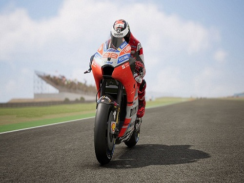 MotoGP 18 Game Free Download