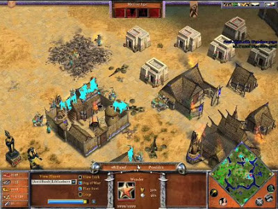 free games age of mythology the titans full version