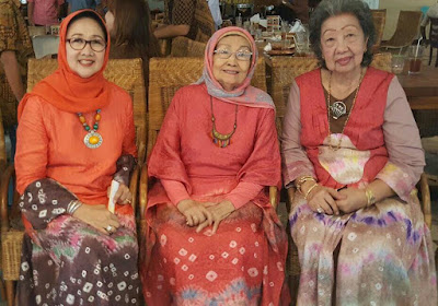 jumputan Palembang