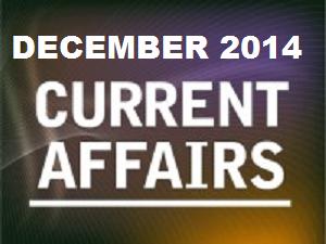 Current 2014 affairs feb pdf