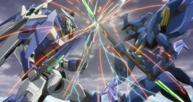 Gundam Build Divers Episode 9 Subtitle Indonesia