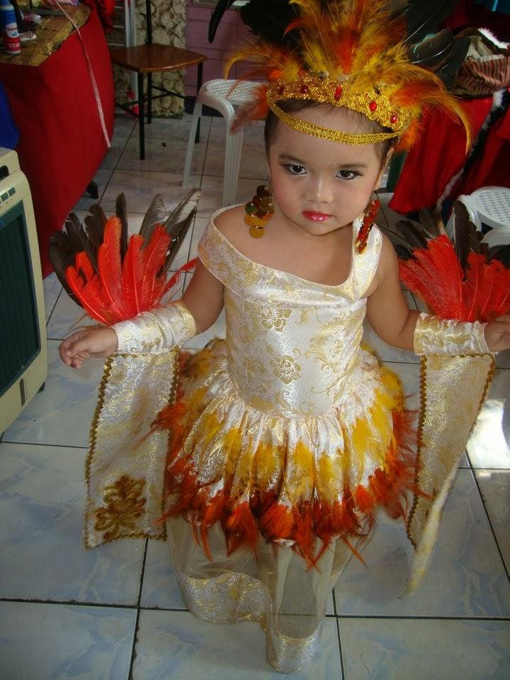 Chamara Boutique: Bolivia UNO Costume