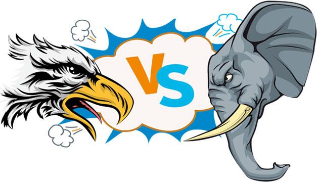 Aguila Vs Alianza
