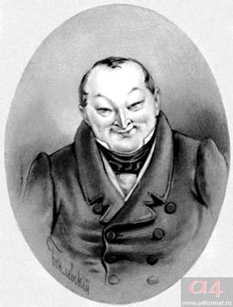 """Образ и характеристика Чичикова, описание, внешность, характер   """"Мертвые души"""" Гоголя"""