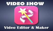 برنامج videoshow لانشاء الفيديوهات من الصور للاندرويد اخر اصدار 2017