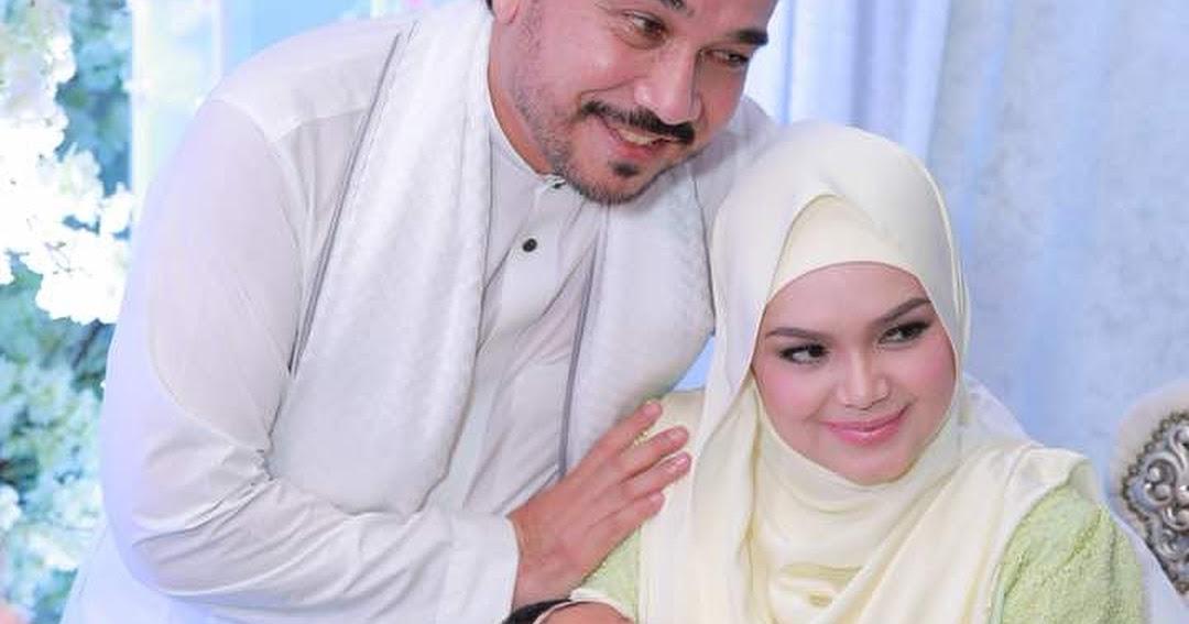 Apakah Maksud dan Keistimewaan Nama Anak Siti Nurhaliza ...