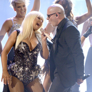 Pitbull feat Christina Aguilera