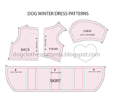 dog dress patterns preview Dog Clothes For Pitbulls