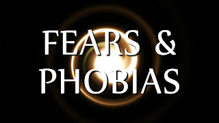 A comprehensive list of phobias and their meanings. Identify your type of phobia