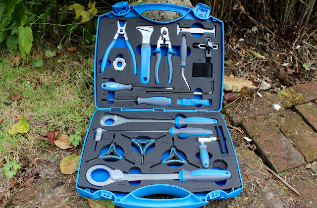 Unior Pro Home Mechanic Tool Kit