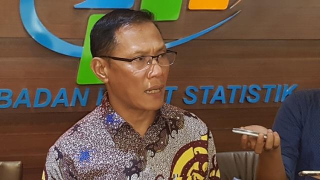 Industri Pengolahan Sumbang 74,52 Persen Ekspor Juli 2019